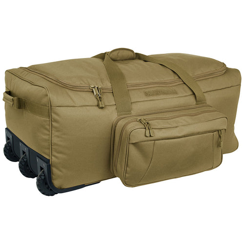 Mini Monster™ Deployment Bag- Coyote