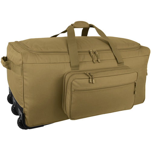 Monster Deployment Bag- Coyote