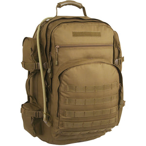 Recon Patrol Pack- Coyote