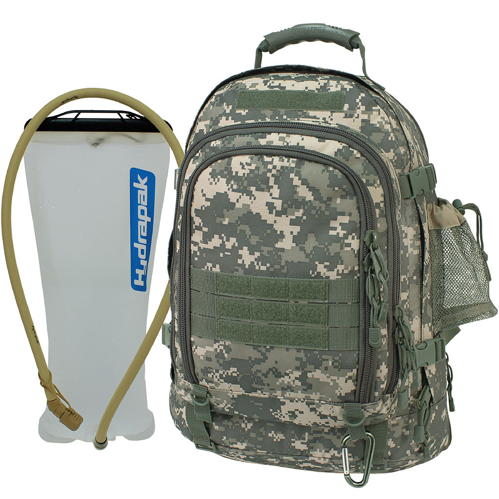 Tac Pac with Hydration- ACU