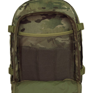 Tac Pac with Hydration- Multicam