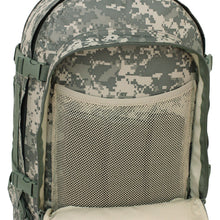 Load image into Gallery viewer, 3 Day Stretch Backpack - ACU