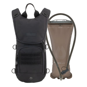 TAA Compliant- Sprinter Hydration Pack Black