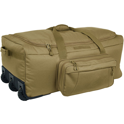 TAA Compliant Mini Monster Deployment Bag- Coyote