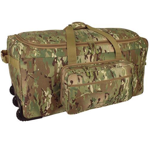 TAA Compliant Monster Deployment Bag- Multicam