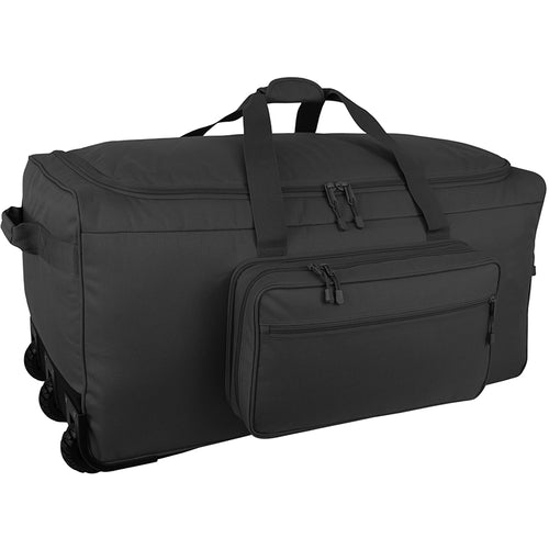 TAA Compliant Monster™ Deployment Bag- Black