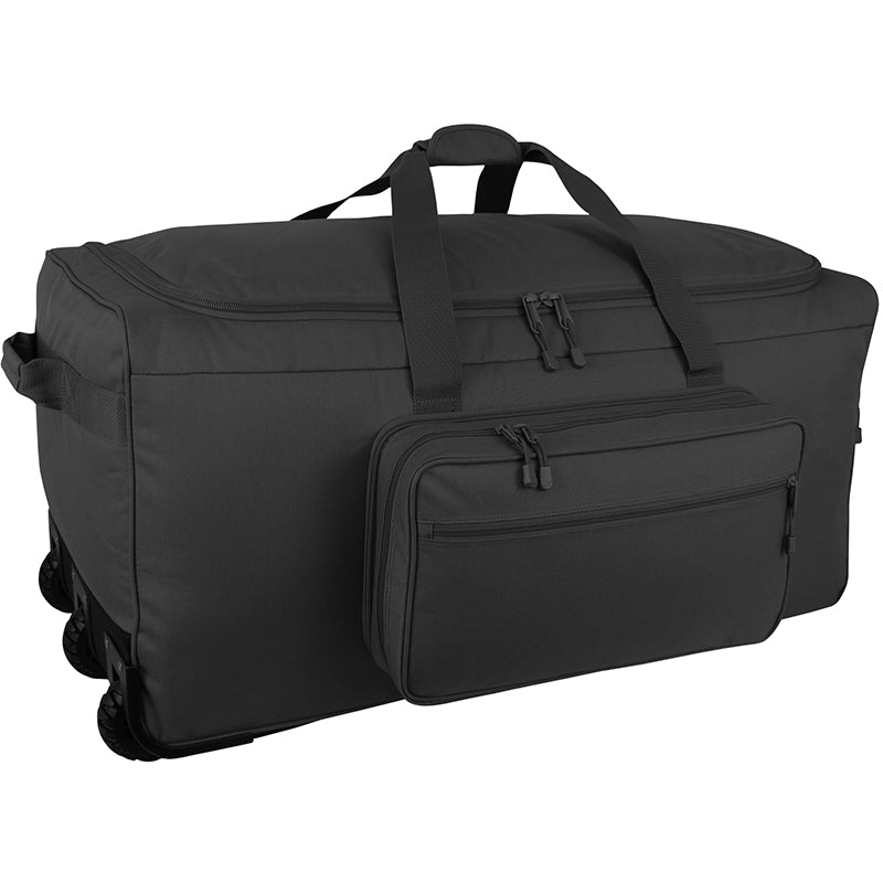 TAA Compliant Monster Deployment Bag- Black