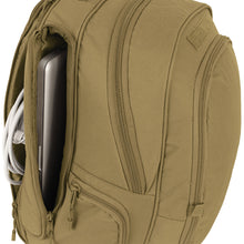 Load image into Gallery viewer, Wheeled Laptop Backpack - Coyote