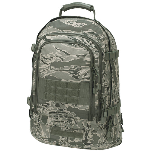 TAA Compliant- 3 Day Stretch Backpack- ABU