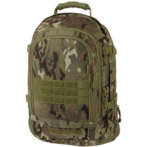 TAA Compliant- 3 Day Stretch Backpack- Multicam