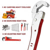 Universal High Torque Wrench