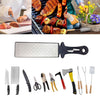 Multi Purpose Diamond Knife Sharpener