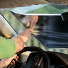 Car Window  Retractable Shade(1 Set)