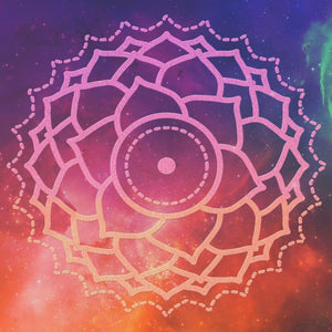 Sahasrara Chakra  - Powering the Brain from Within