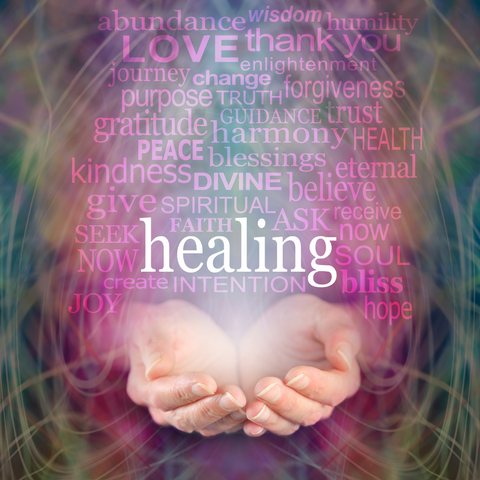 258 Hz - Remembering and Healing Your Internal Organs and Energy  - Healing Waves