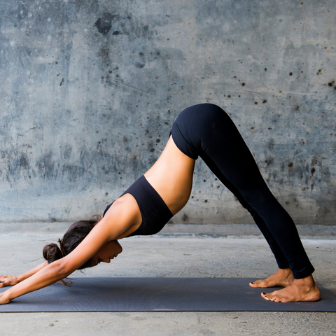 5 Yoga Poses Perfect for Beginners - Healing Waves