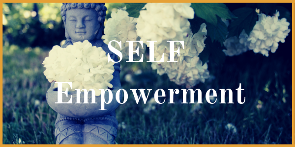 Self Empowerment Blog - Healing Waves