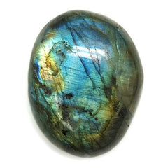 Crystal Bible - Labradorite - Healing Waves