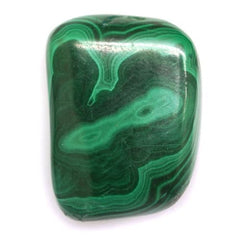 Crystal Bible - Malachite - Healing Waves