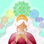 Throat Chakra - Speak Your Reality Into Being