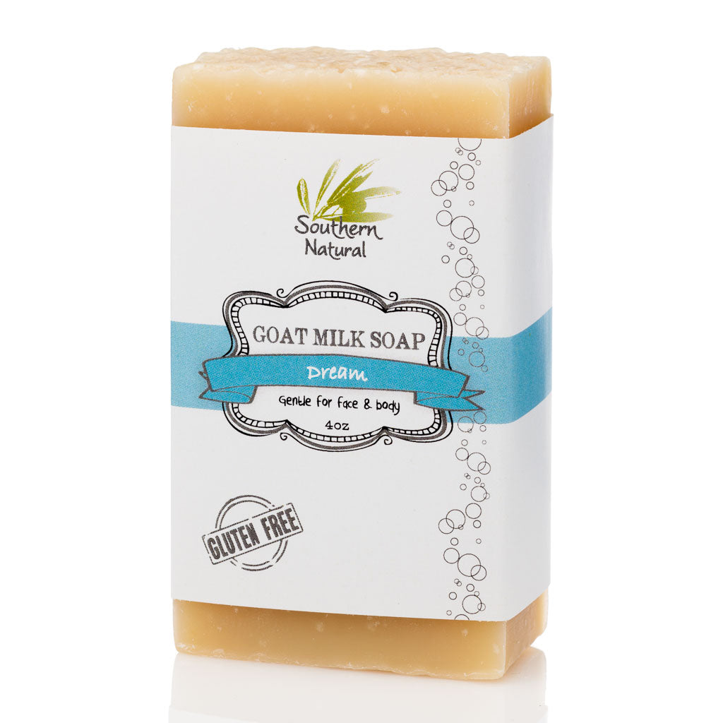 DREAM GOAT'S MILK SOAP