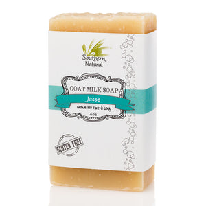 JACOB GOAT MILK SOAP
