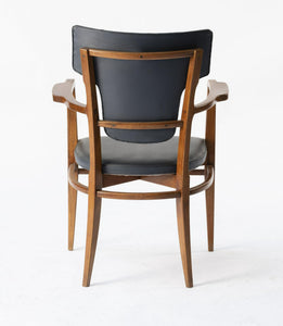 Italian | Vintage Dining Chairs - Roughan Home