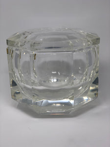 Mid Century | Lucite Ice Bucket - Roughan Home