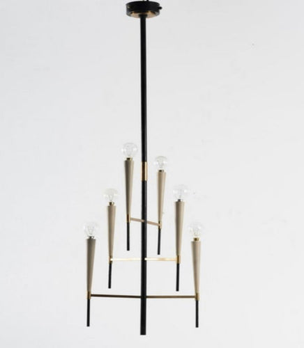 Stilnovo (Attributed) | Ceiling Light