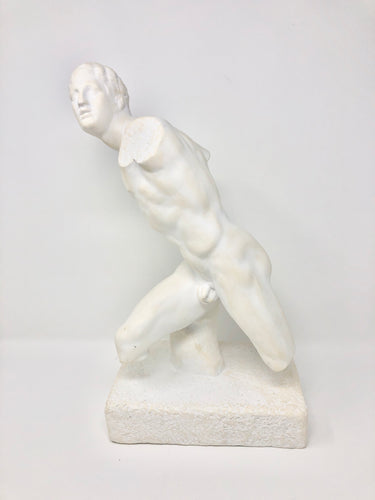 Sculpture | Male nude