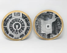 Load image into Gallery viewer, Piero Fornasetti | Maison & Jardin Plates - Roughan Home