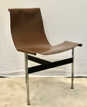 Load image into Gallery viewer, Katavolos Kelley & Little | Whiskey Leather T Chairs - Roughan Home