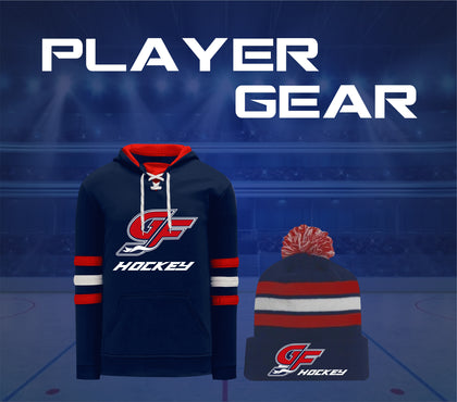 Player Gear