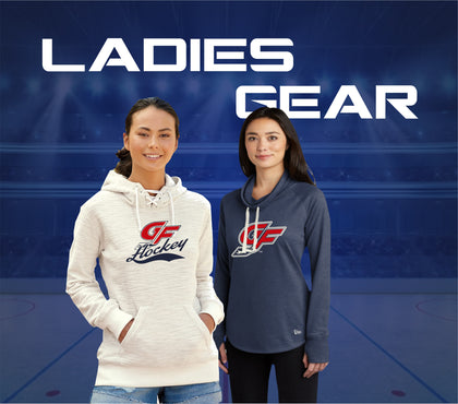 Ladies Gear