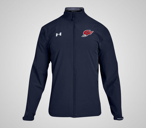 GF Hockey Adult Hockey Jacket