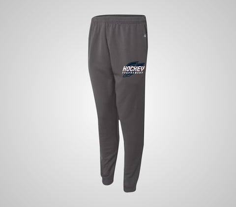 Bantam Hockey Tournament Joggers