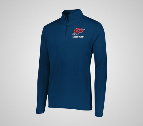 GF Hockey Team Quarter Zip
