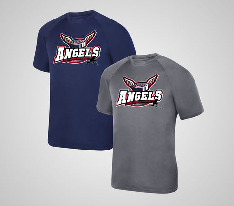 Angels Hockey Tournament Short Sleeve