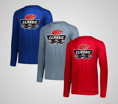 Squirt Classic Tournament Long Sleeve