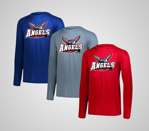 Angels Hockey Tournament Long Sleeve