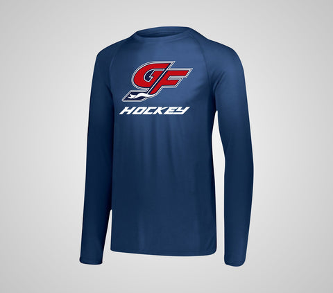 GF Hockey Team Long Sleeve
