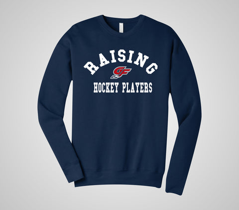 "GF Hockey ""Raising Players"" Ladies Crew"