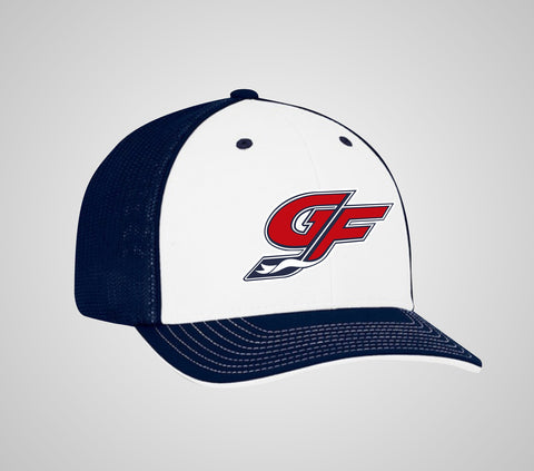 GF Hockey High Performance Flex Fit Trucker