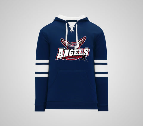 Angels Hockey Tournament Hoodie