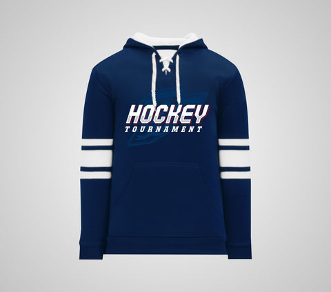 Bantam Hockey Tournament Hoodie