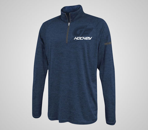 GF Hockey Stratos Youth Quarter Zip
