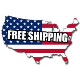 Image of FREE SHIPPING in the US & US Territories