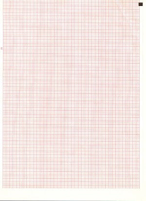 Fukuda #OP-500 Chart Paper - fhmedicalservices