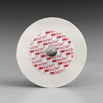 3M™ RED DOT ELECTRODE #2249 - fhmedicalservices