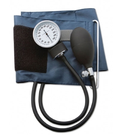 Blood Pressure Unit Prosphyg™ 785 Series Pocket Style Hand Held 2-Tube Large Adult Size Arm - fhmedicalservices